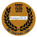 Meetup PostgreSQL Usergroup NL PostgreSQL DBMS of the Year 2018