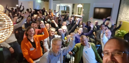PostgreSQL Usergroup NL meetup