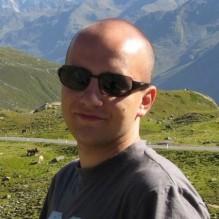 Krzysztof Książek, Senior Support Engineer at Severalnines