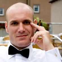 Zeger Knops - Head of Business Technology at VidaXL