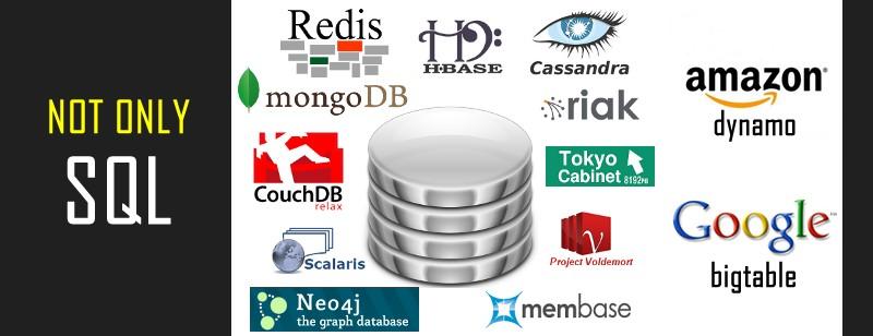 NoSQL database consultancy en beheer. databases zoals MongoDB, Cassandra, CouchDB, Redis. Hulp, support en ondersteuning.