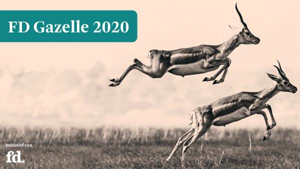 OptimaData is FD Gazelle 2020
