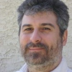 Bruce Momjian - Co-founder and for years member of the coreteam PostgreSQL
