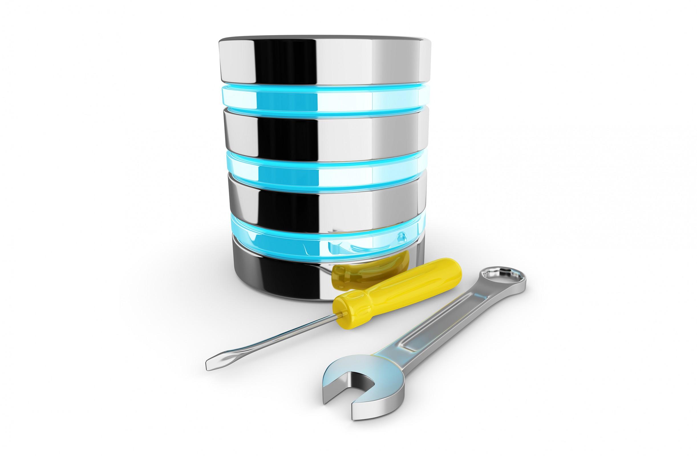 Database support, gratis eerste hulp op bijvoorbeeld PostgreSQL, MariaDB, SQL Server of MongoDB.