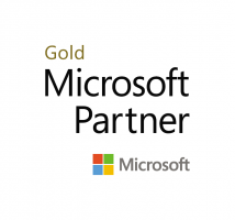 OptimaData is Microsoft Gold Partner Dataplatform