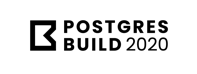 Postgres Build 2020. The first virtuaal live online PostgreSQL Conference in Europe.