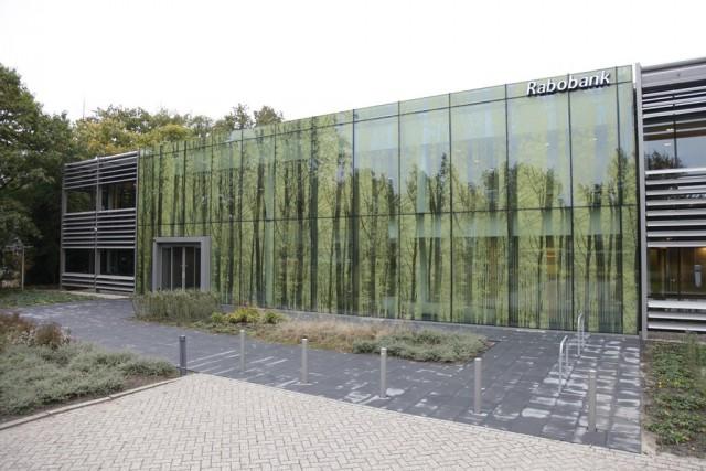 Kantoor Rabobank Zeist, locatie Meetup PostgreQL Usergroup NL 11 maart 2020