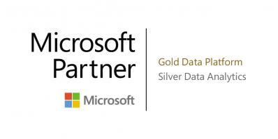 OptimaData is door Microsoft benoemd tot Gold Partner Data Platform
