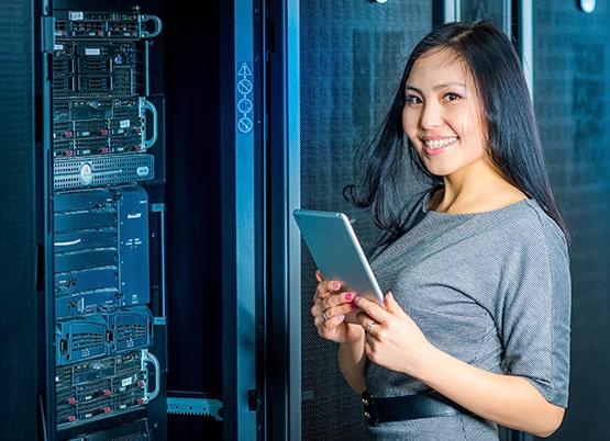 Ten diepste gaat het om de continuïteit van uw IT-systemen en inhoudelijke expertise van uw IT-afdeling of team.