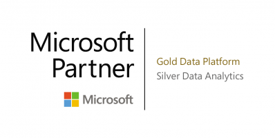 OptimaData is door Microsoft benoemd tot Gold Partner Dataplatform