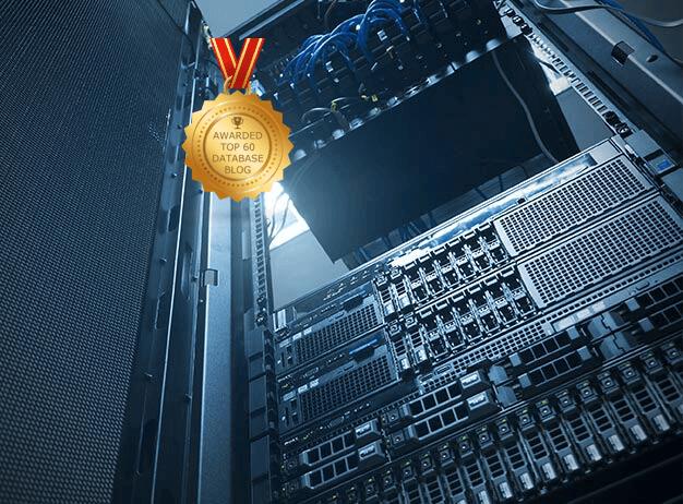 Blog over databases, beheer en automatiseren, scripting en datamodellen.