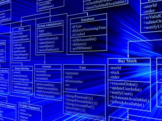 Database ontwerp, implementatie maar ook migratie naar bijvoorbeeld PostgreSQL