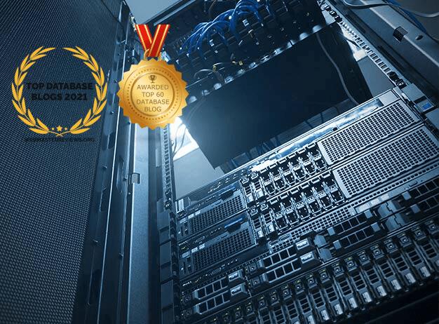 Blog over databasebeheer, ontwerp, onderhoud, cloud deployment, performance en meer DBA dingen!